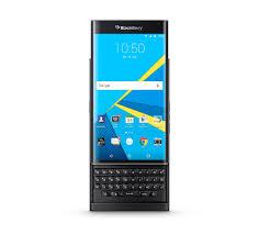 BlackBerry Priv 4G Mobile Phone