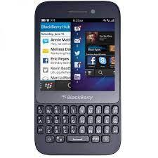 BlackBerry Q5 4G Mobile Phone