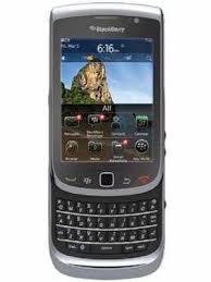 BlackBerry Torch 9810 Refurbished 3G Mobile Phone