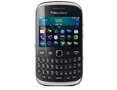 BlackBerry Curve 9320 3G Mobile Phone
