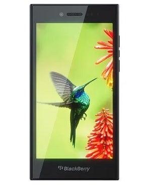 BlackBerry Leap 4G Mobile Phone