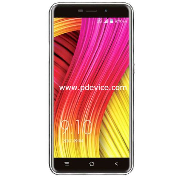 Blackview A10 Dual 16GB 4G Mobile Cell Phone