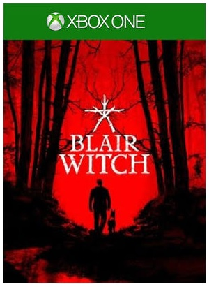 Lionsgate Blair Witch Xbox One Game