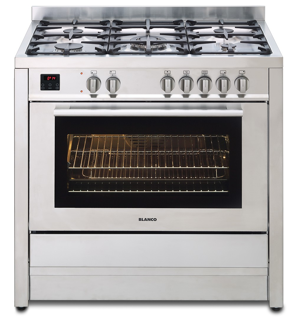 Blanco BFD9058WX Oven