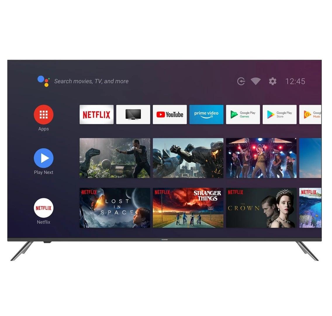 Blaupunkt BP650USG9700Q 65inch UHD QLED TV
