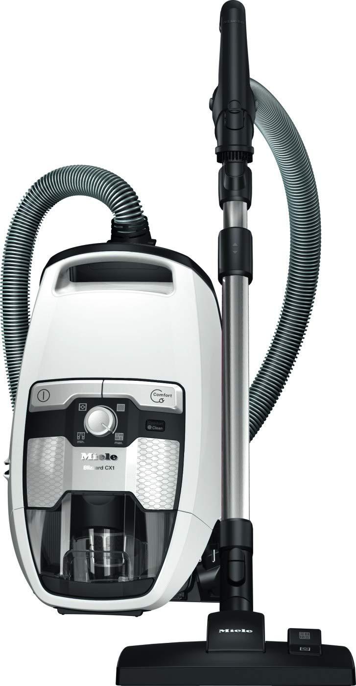 Miele Blizzard CX1 Excellence Vacuum