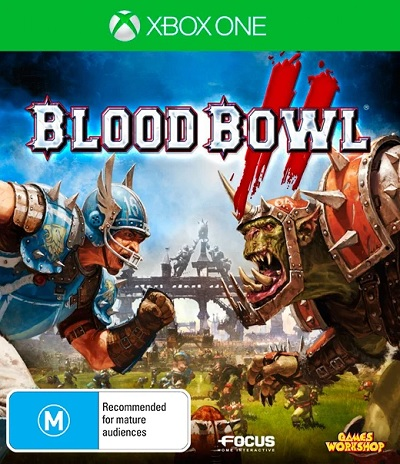 Focus Home Interactive Blood Bowl 2 Refurbished Xbox One Game