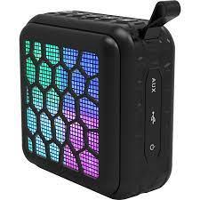 BlueAnt Vivid Portable Speaker