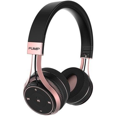 BlueAnt Pump Soul Headphones
