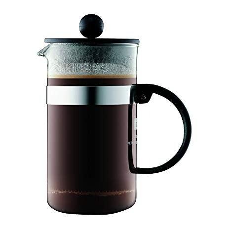 Bodum Bistro Nouveau French Press Coffee Maker
