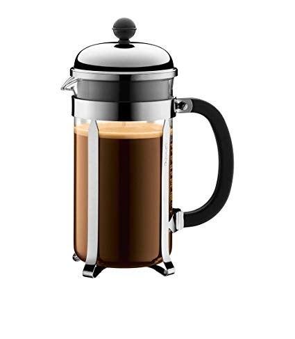 Bodum Chambord French Press 8 Cup Coffee Maker