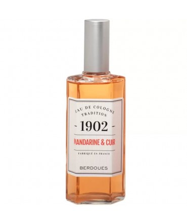 Bois 1920 Mandarine and Cuir Unisex Cologne