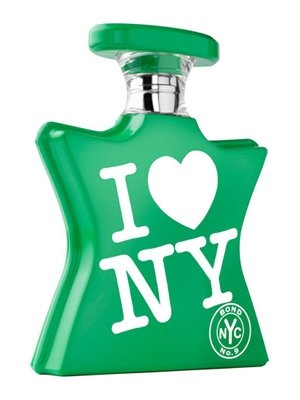 Bond No 9 I Love New York Earth Day 100ml EDP Women's Perfume