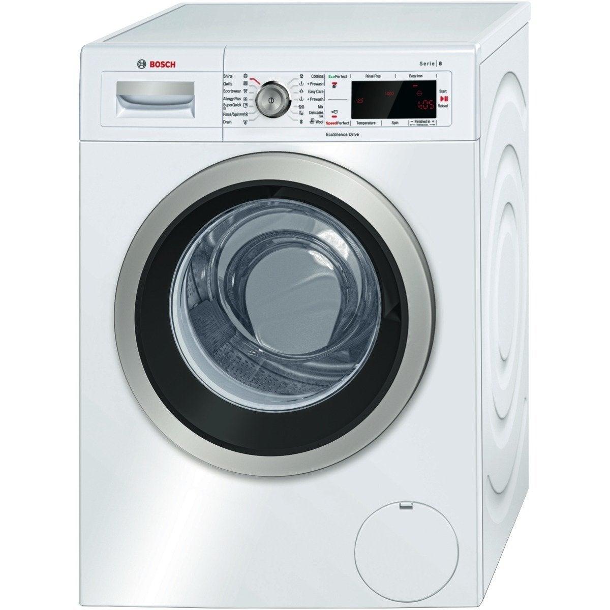 Bosch WAW28460AU Washing Machine