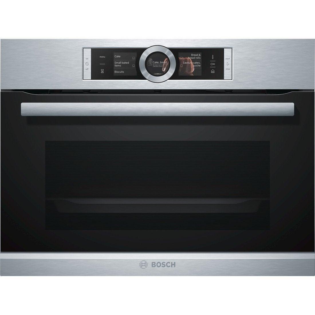 Bosch CSG636BS2 Oven