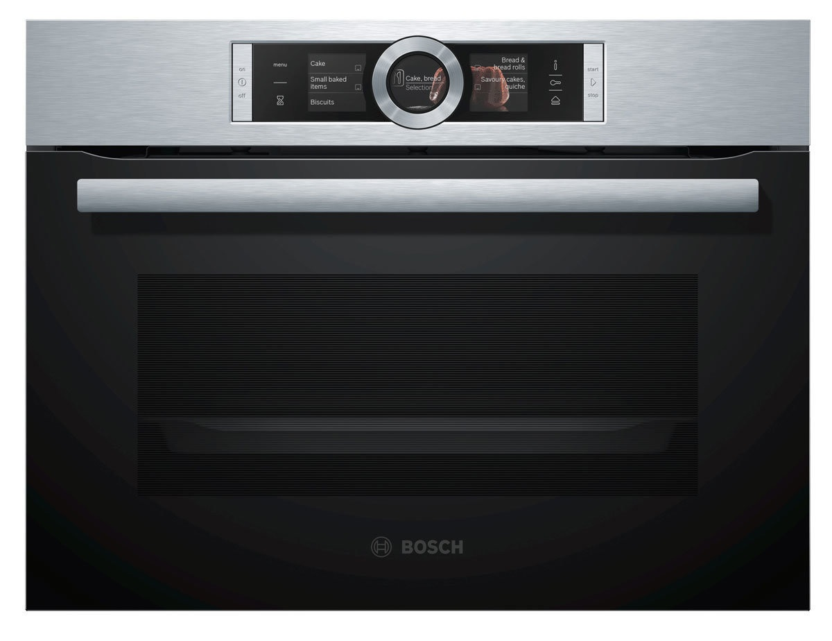 Bosch CSG656RS2A Oven