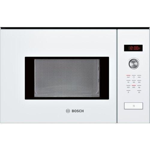 Bosch HMT75M624B Microwave