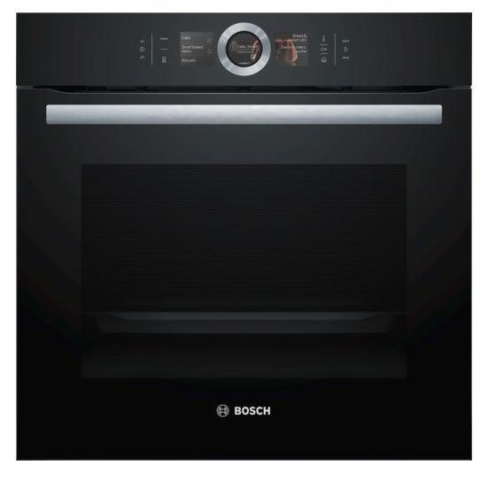 Bosch HSG656XB6A Steam Oven