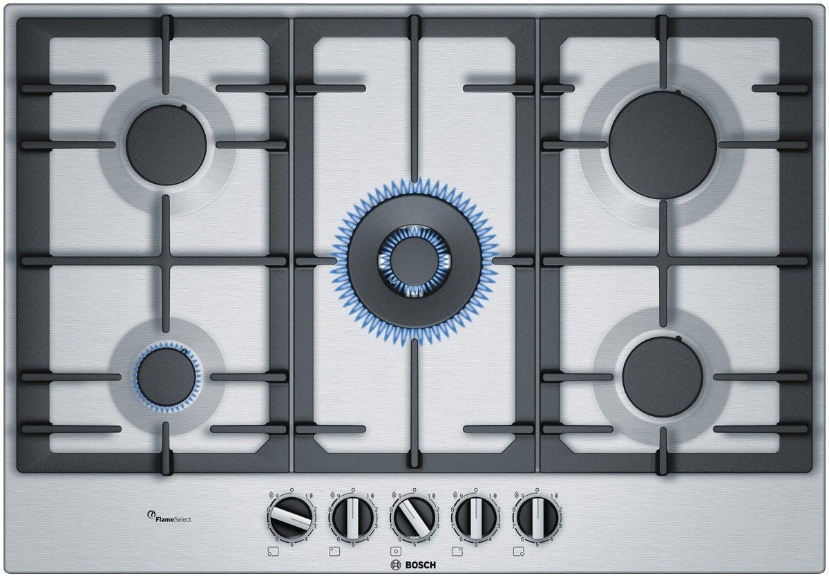 Bosch PCR7A5B90A Kitchen Cooktop