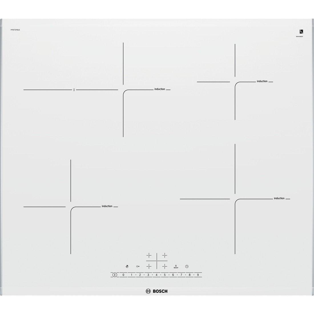 Bosch PIF672FB1E Kitchen Cooktop