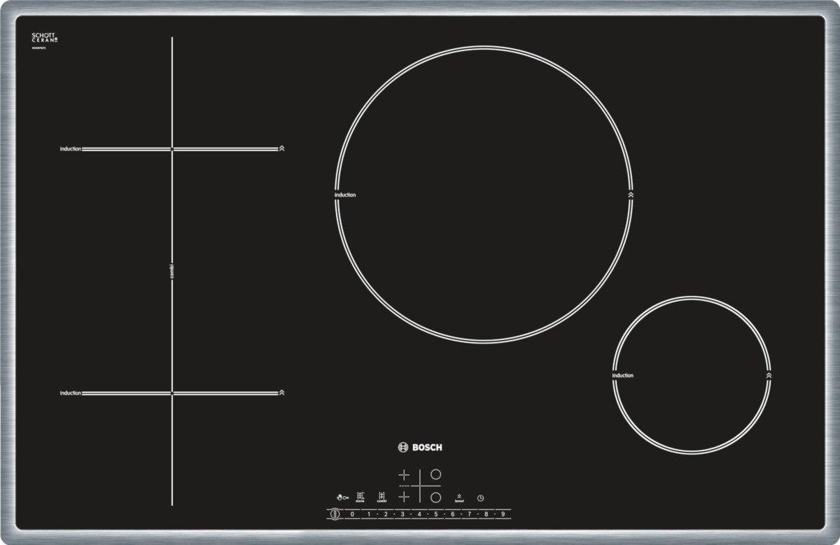 Bosch PIT845F17E Kitchen Cooktop