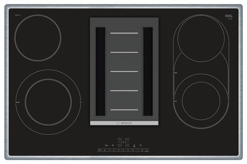 Bosch PKM845F11E Kitchen Cooktop