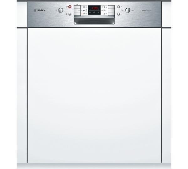 Bosch SMI68N25EU Dishwasher