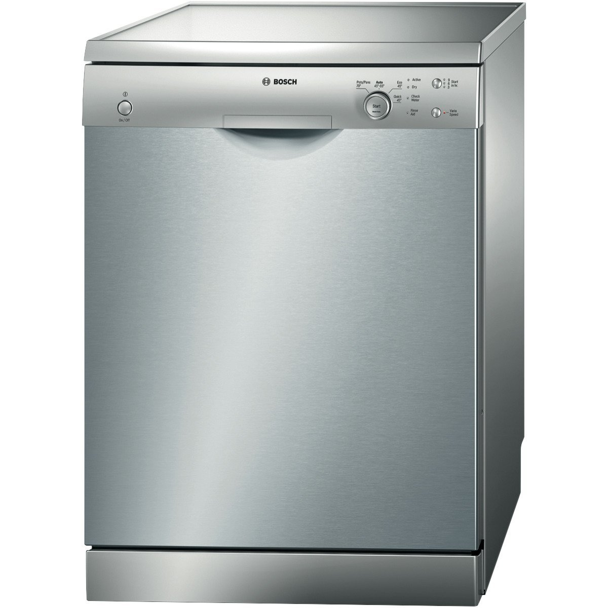 Bosch SMS66MW01A Dishwasher