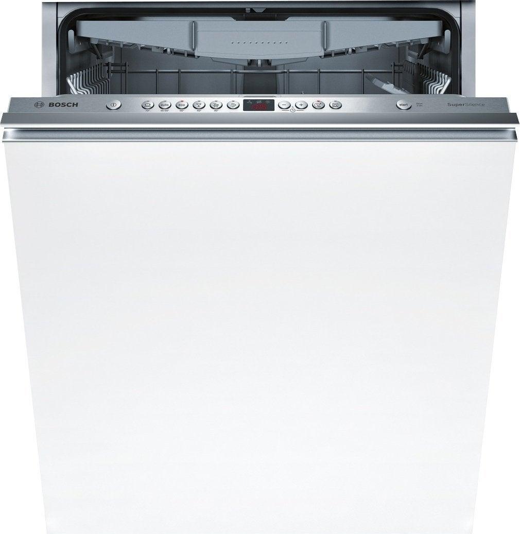 Bosch SMV68N20EU Dishwasher