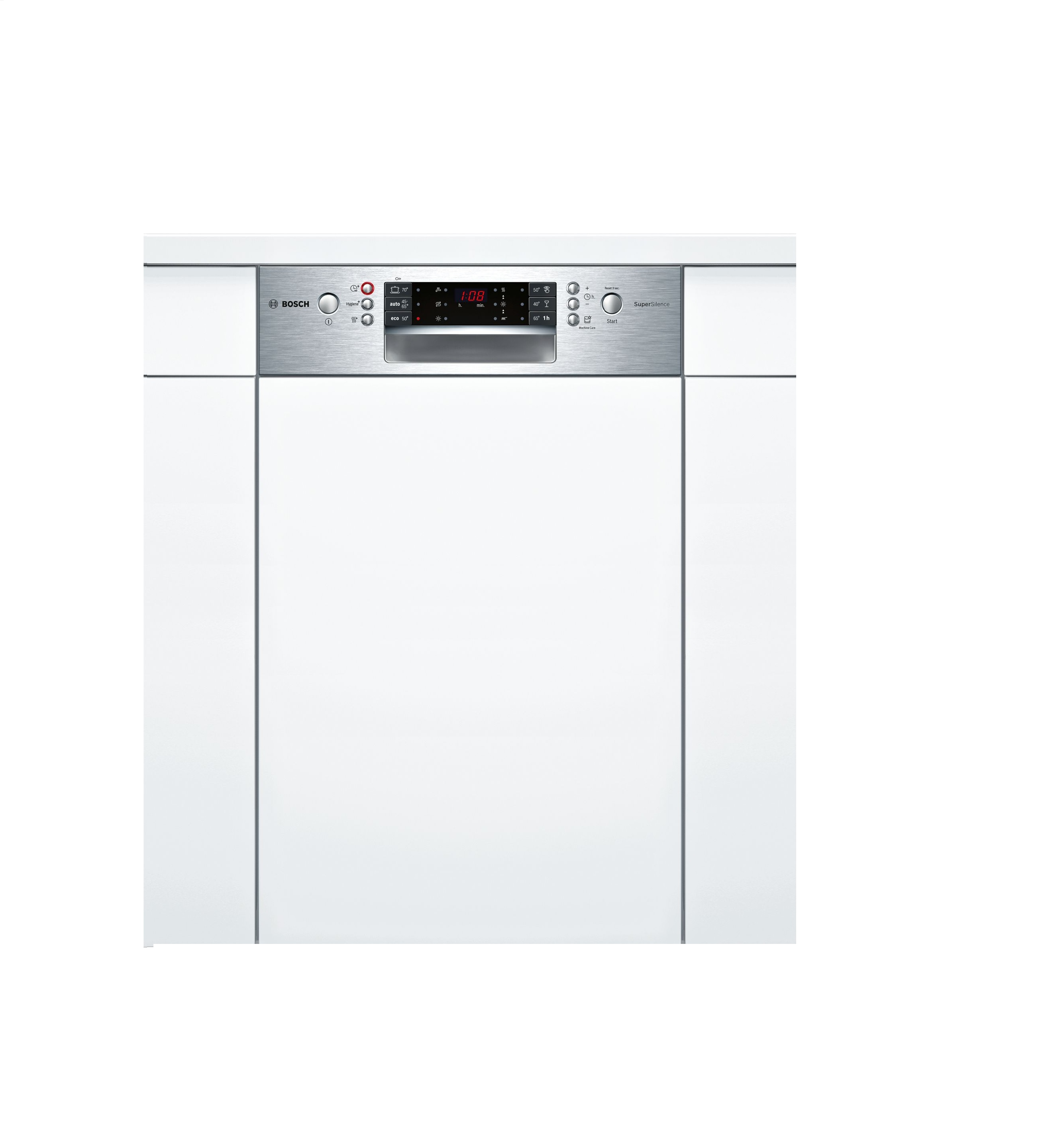 Bosch SPI66PS00E Dishwasher