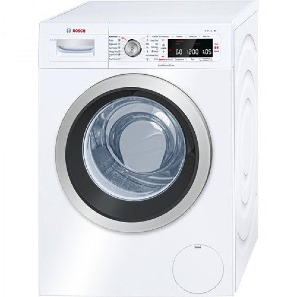 Bosch WAN22120AU Washing Machine