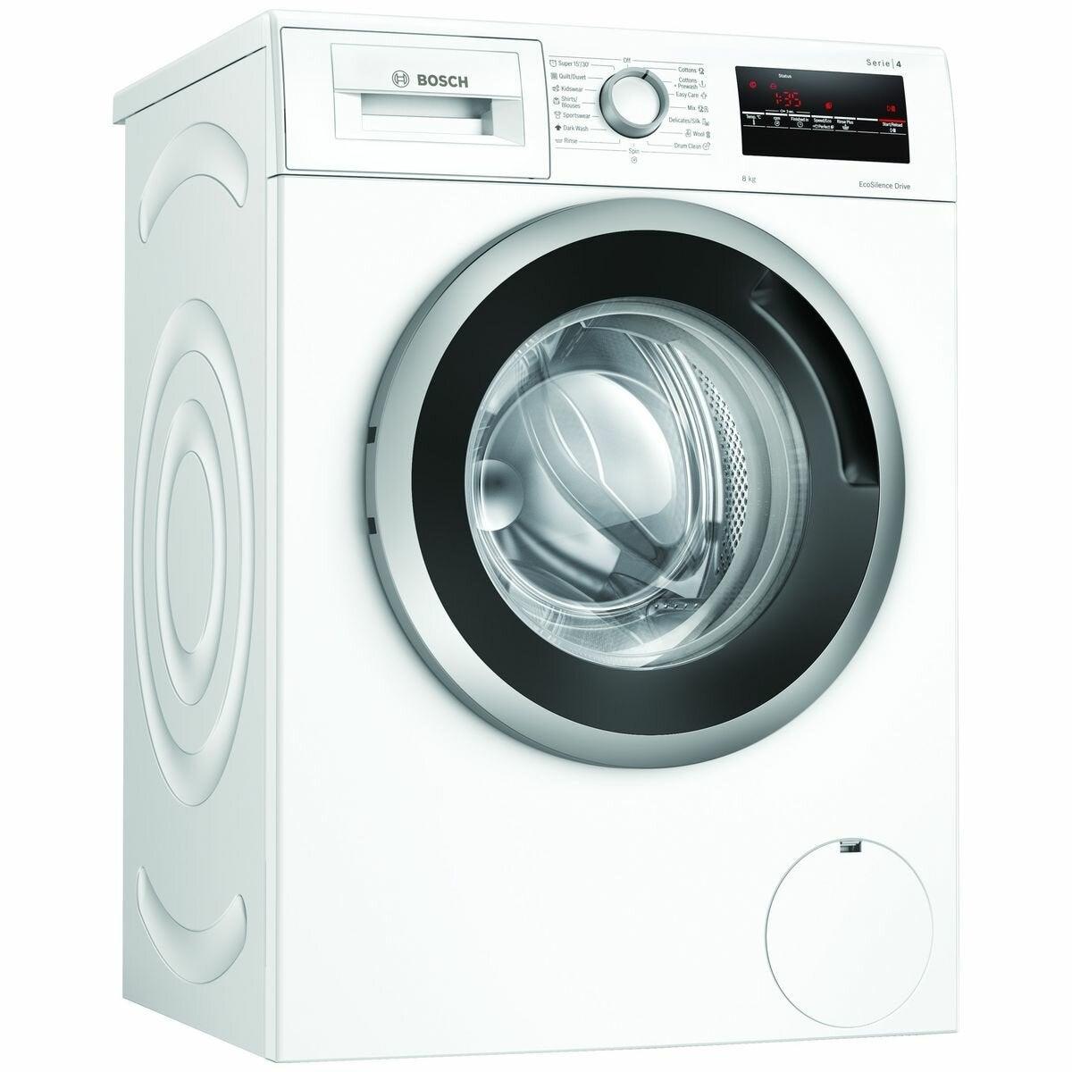 Bosch WAN24120AU Washing Machine
