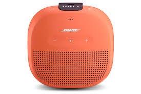 Bose SoundLink Micro Portable Speaker