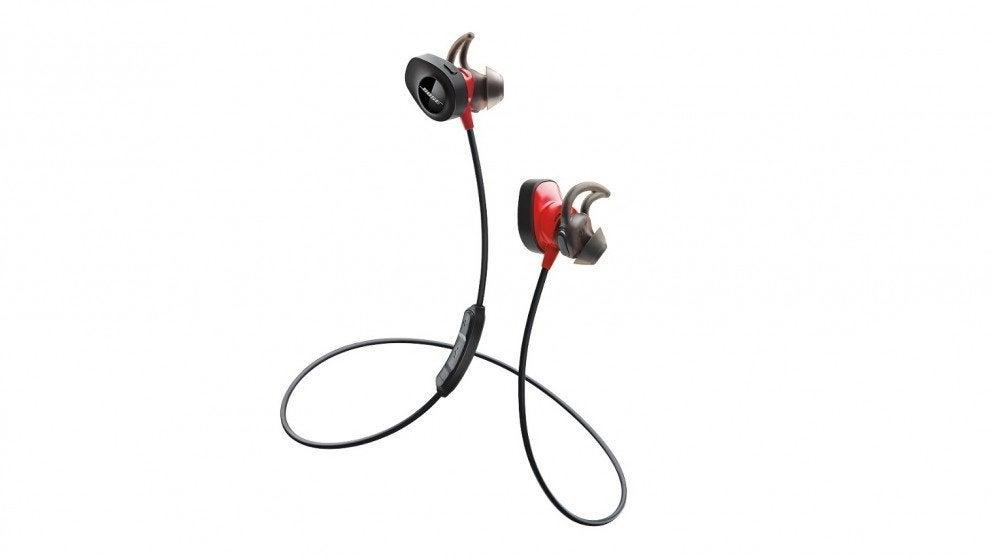 Bose SoundSport Pulse Headphones
