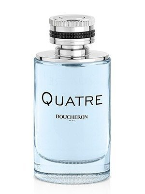 Boucheron Quatre Pour Homme 100ml EDT Women's Perfume