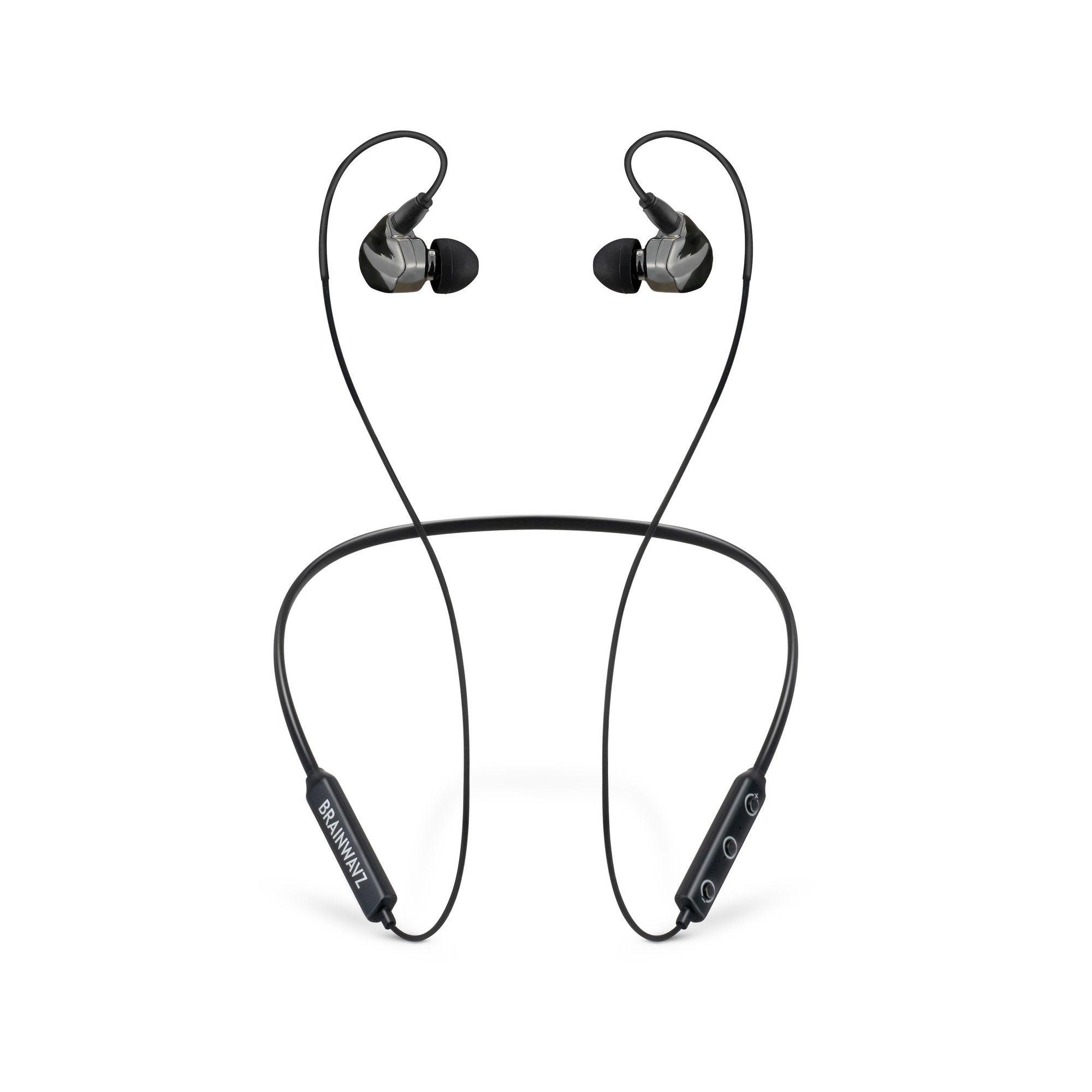 Brainwavz DDM100 Headphones