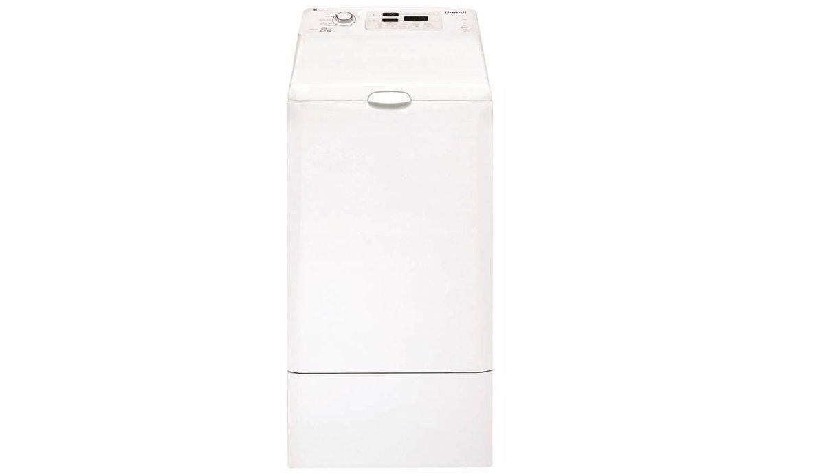 Brandt BTWD1308 Washing Machine