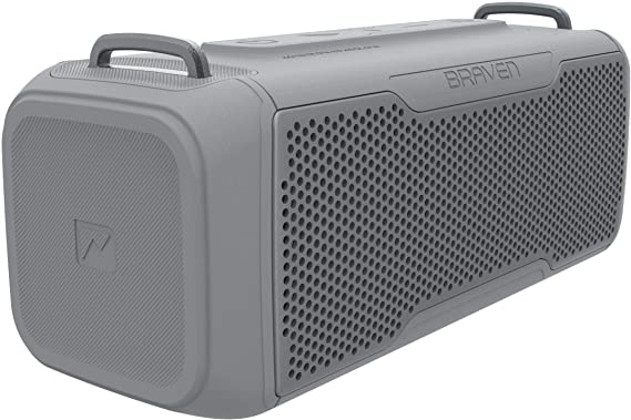 Braven BRV X 2 Portable Speaker