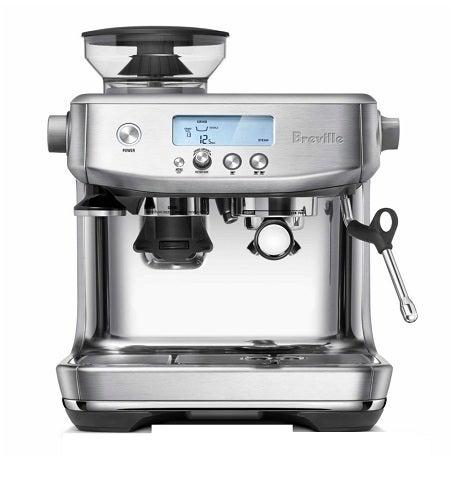 Breville The Barista Pro Coffee Maker