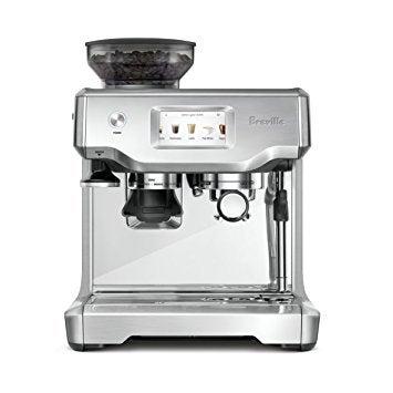 Breville BES880BSS Coffee Maker
