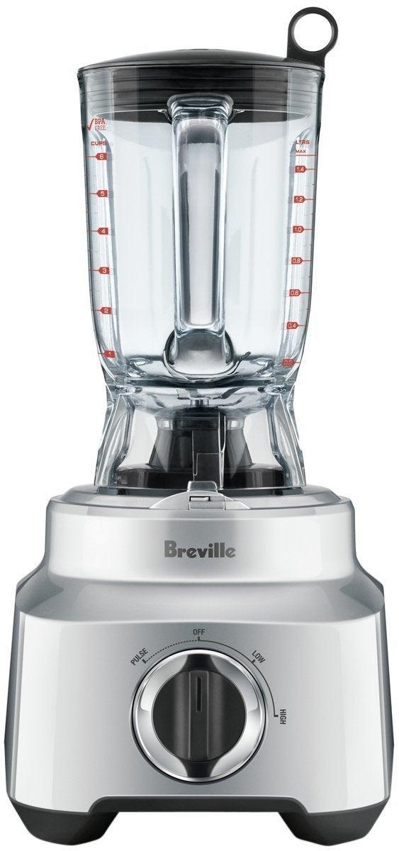 Breville BFP580SIL Food Processor