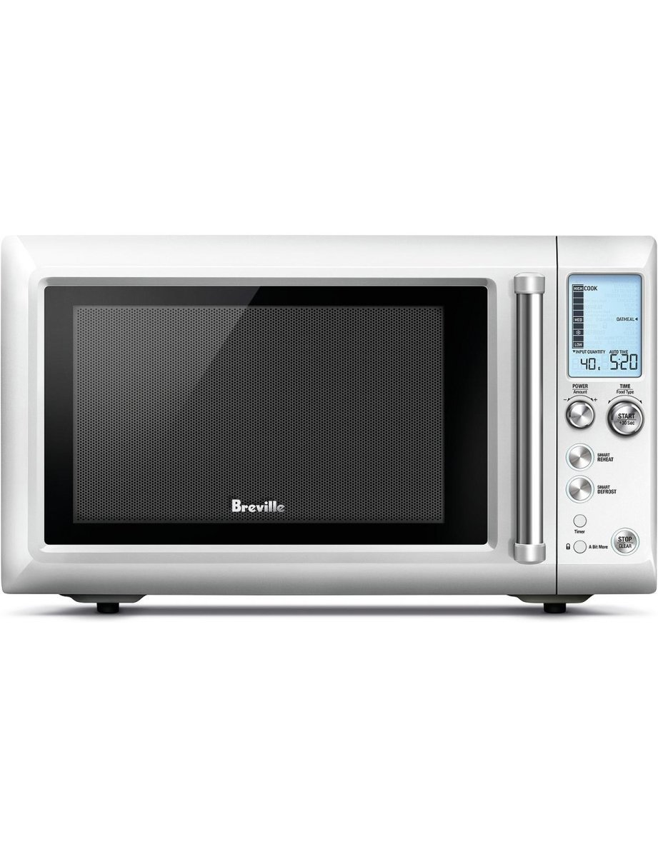 Breville BMO735BSS Microwave