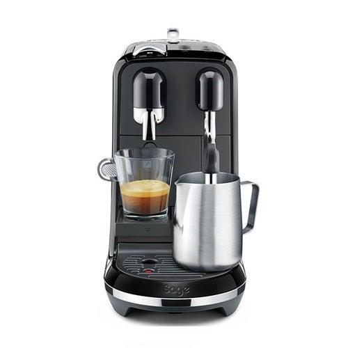 Breville Nespresso Creatista Uno Coffee Maker