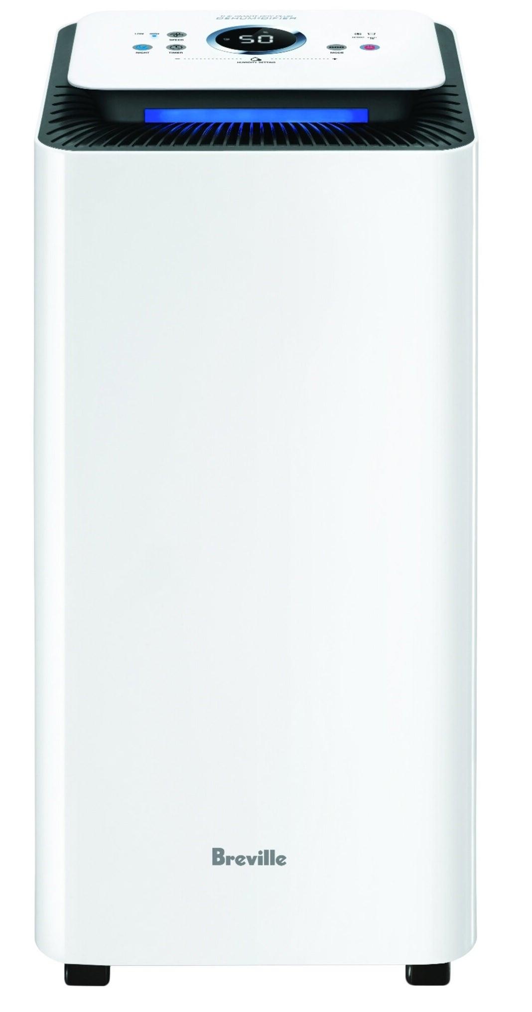 Breville LAD300WHT Dehumidifier