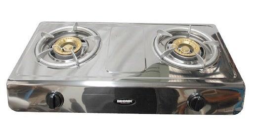 Bromic DC200NG-S Kitchen Cooktop