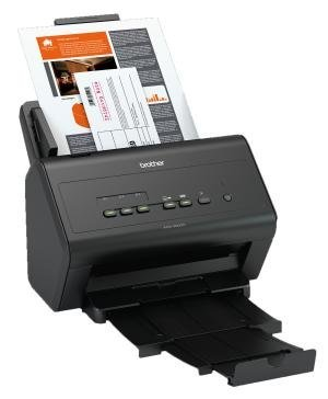 Brother ADS3000N Scanner