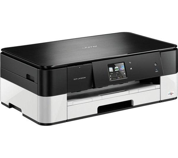 Brother DCPJ4120DW Printer