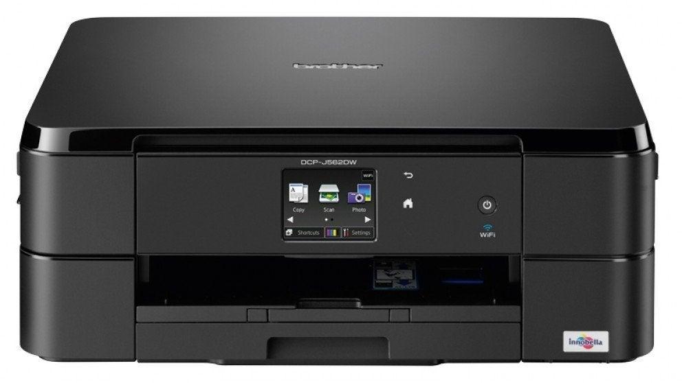 Brother DCP J562DW Printer
