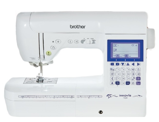 Brother F420 Sewing Machine