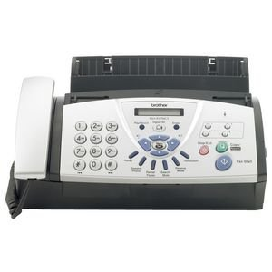 Brother FAX837MCS Fax Machine